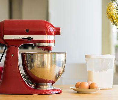 Praca w kuchni będzie prawdziwą przyjemnością