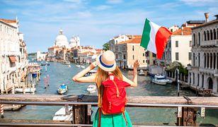 Jeżeli raz pojedziemy do Włoch, na pewno będziemy tam wracać