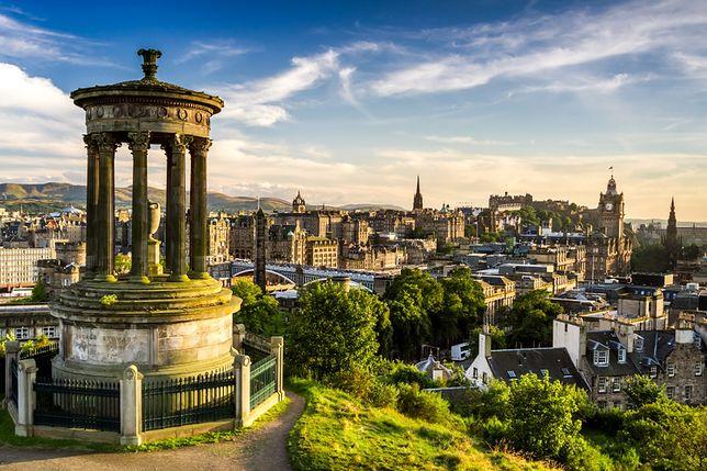 Terytoria, które dążą do niepodległości - Szkocja