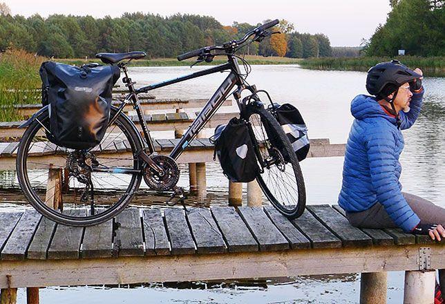 TABOU – nowe rowery polskiej produkcji
