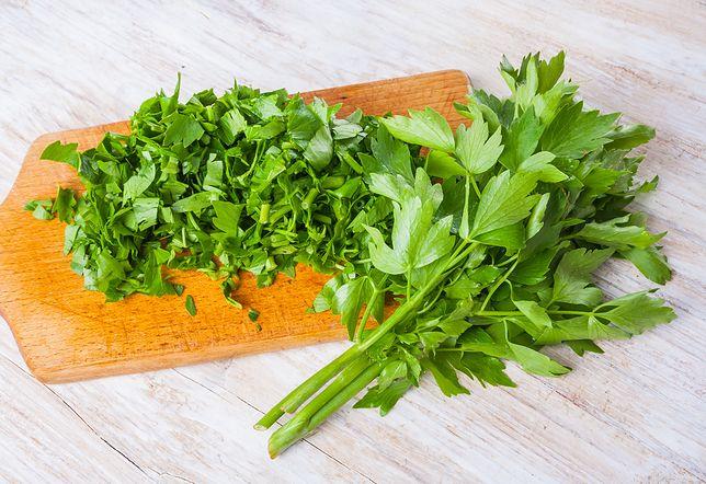 Lubczyk - właściwości i zastosowanie zioła