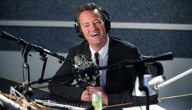 """""""Go On"""": Matthew Perry nie zniknie z anteny"""
