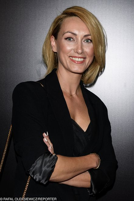 Anna Kalczyńska wracała z córką z Paryża