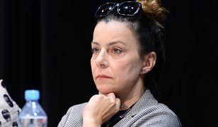 Agata Kulesza rozwodzi się z mężem
