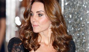 Kate Middleton w 4. ciąży?