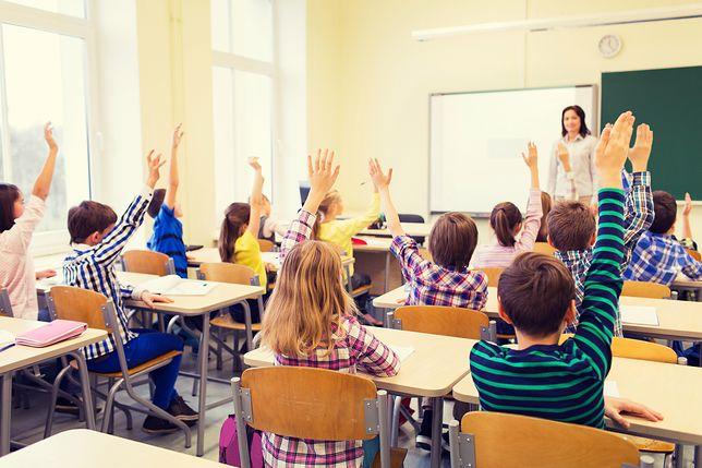 Przemoc w szkole to częsty problem. Rodzice uczniów szkoły w Kołobrzegu, których dzieci dotknął ten problem, czują się bezsilni.