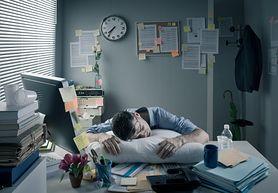 Wypalenie zawodowe to nie choroba. Jednak chroniczny stres w miejscu pracy niszczy nasze zdrowie