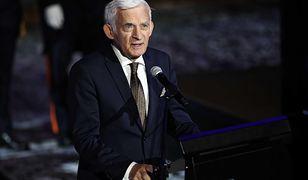 Jerzy Buzek z nagrodą za wybitne osiągnięcia