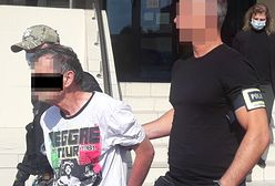 Piaseczno. Finał pościgu na drodze krajowej. Pirat aresztowany na trzy miesiące