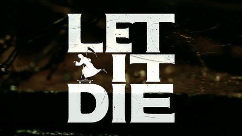 Zwiastun Let it Die niewiele Wam powie