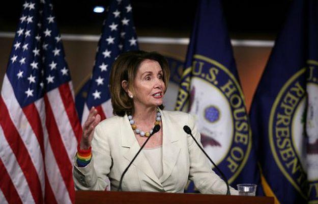 """Atak hakerski na Partię Demokratyczną. Nancy Pelosi: to """"elektroniczne Watergate"""""""