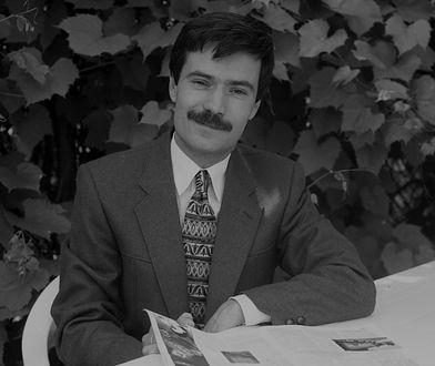 Krzysztof Leski nie żyje. Jest decyzja ws. aresztu dla podejrzanego o zabójstwo