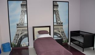Poród w Paryżu, Londynie, a może w Rzymie?