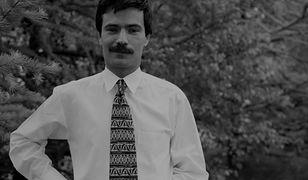 Krzysztof Leski nie żyje. Znany dziennikarz został odnaleziony w mieszkaniu na Woli