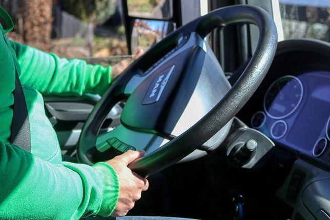 Prawo jazdy od soboty nie będzie konieczne podczas kontroli drogowej / foto ilustracyjne