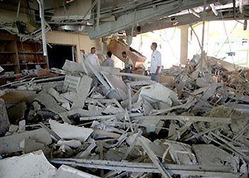 Zamachy w egipskich kurortach, 88 ofiar, 200 rannych