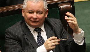 Jarosław Kaczyński nie ma powodu do niepokoju w kontekście najbliższych wyborów