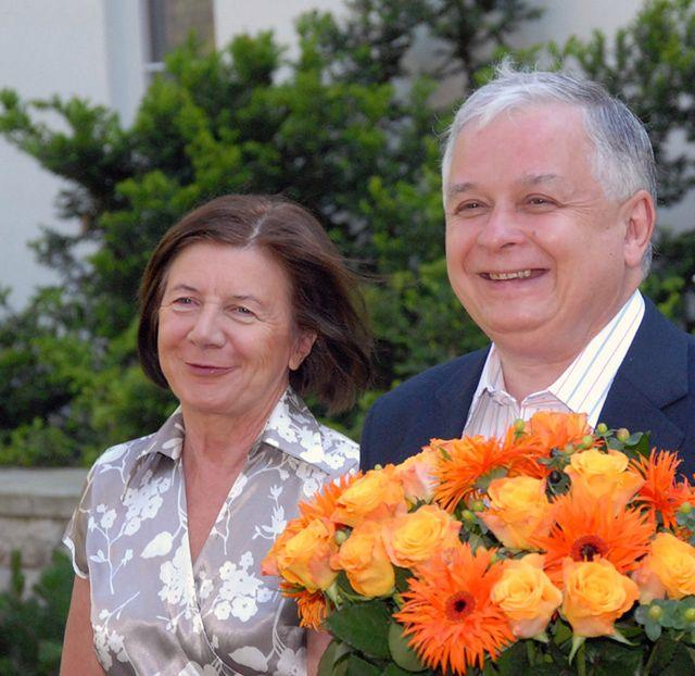 Kto zagra Lecha Kaczyńskiego? Idealny kandydat to...