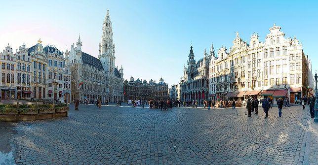 Belgia - największe atrakcje