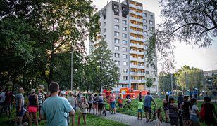 Czechy. Tragedia w Bohuminie. Pożar w bloku, nie żyje 11 osób