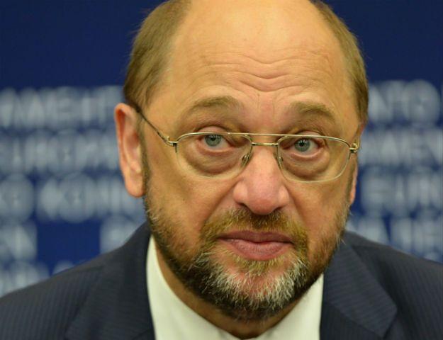 Martin Schulz nie przeprosi za słowa o Polsce