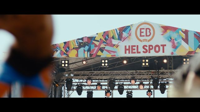 HEL SPOT - muzyka i dobra zabawa