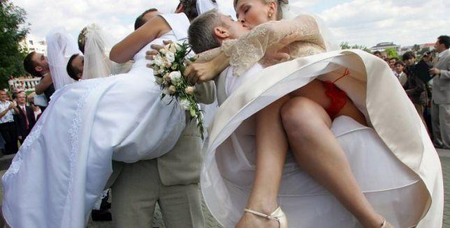 Małżeństwo wzmacnia mężczyzn