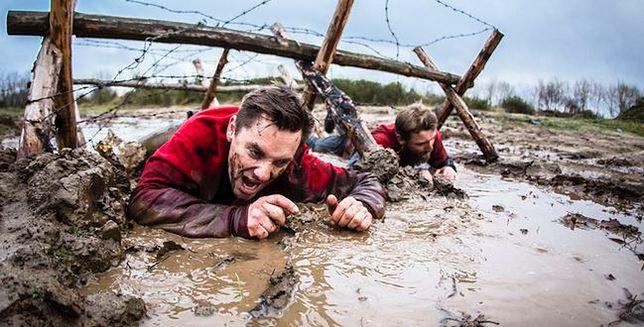 Mud Max: Ekstremalne biegi z przeszkodami, jakich jeszcze nie było