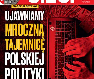 """Tygodnik """"Sieci"""" pisze o """"aferze hejterskiej"""", za którą ma stać PO"""