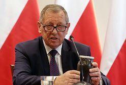 """Posłanka PO pisze skargę do Ziobry. """"Minister Szyszko mógł popełnić przestępstwo"""""""