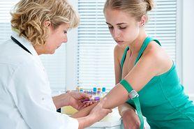 Badanie grupy krwi. Jakie są wskazania do wykonania tego badania?