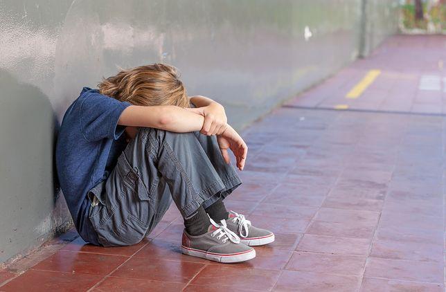 Każdy rodzic martwi się, gdy usłyszy, że jego dziecko jest w szkole nękane
