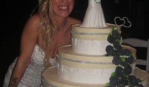 Laura jest pierwszą kobietą we Włoszech, która wzięła ślub sama ze sobą.