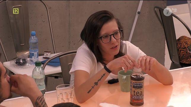 Big Brother: Klaudia walczyła o brata ze swoim ojcem