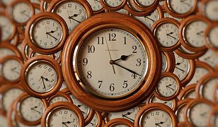 Zmiana czasu 2020. W którą stronę przestawiamy zegarki?