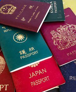 Kiedy powstały paszporty?