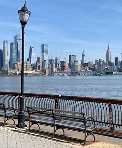 """Koronawirus w Nowym Jorku. """"Koniec świata to ich specjalność"""""""