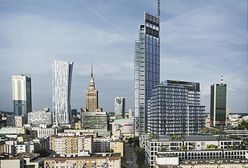 Warszawa. Na Woli powstaje najwyższy budynek w Polsce
