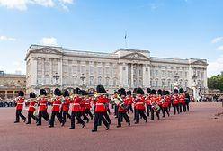 """Pałac Buckingham pokazał zdjęcie w trakcie remontu. """"Jest lepiej niż było"""""""