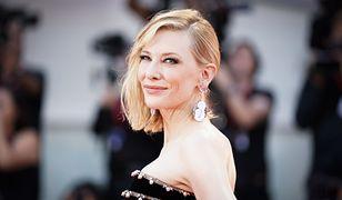 Cate Blanchett / fot.Daniele Cifalà