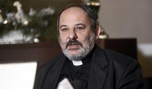 Ks. Tadeusz Isakowicz-Zalewski odniósł się do informacji o śmierci abp. Juliusza Paetza