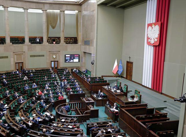 Posłowie głosują nad wyborem nowego Rzecznika Praw Obywatelskich