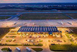 Śląsk. Lotnisko będzie miało patrona. Oficjalne uroczystości z udziałem Prezydenta RP