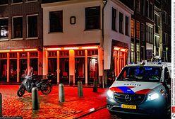 Koronawirus. Holandia: nielegalna prostytucja kwitnie w lockdownie
