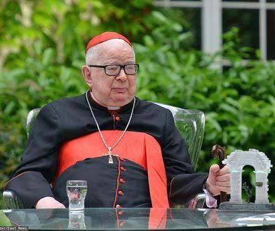 Kardynał Henryk Gulbinowicz i nowe fakty. Miał potajemnie spotykać się z SB przez 16 lat