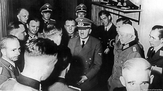 Barak w Wilczym Szańcu, w którym dokonano nieudanego zamachu na Adolfa Hitlera, zostanie zrekonstruowany