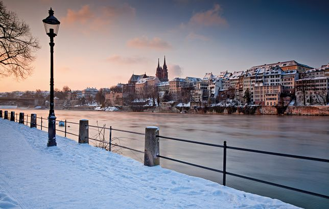 Szwajcaria – kraj tysiąca atrakcji