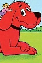 Duży pies Clifford na równie dużym ekranie