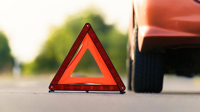 Kierowcy na A4 muszą liczyć się z utrudnieniami