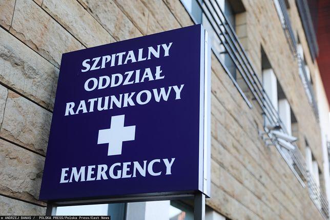 Lekarka z Krotoszyna usłyszała zarzuty.